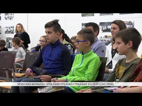 TVS: Veselí nad Moravou 1. 12. 2017