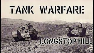 Tank Warfare: Tunisia 1943 - tactical battalion level combat simulation. Continuation of Graviteam Tactics series on the Western...