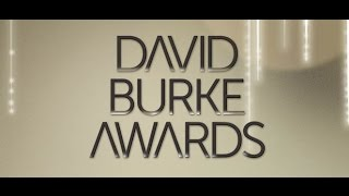 2015 Burke Award Winners
