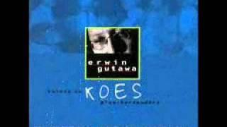 ERWIN GUTAWA Feat. INDRO - Kolam Susu (EXTENDED OWNVERSION)