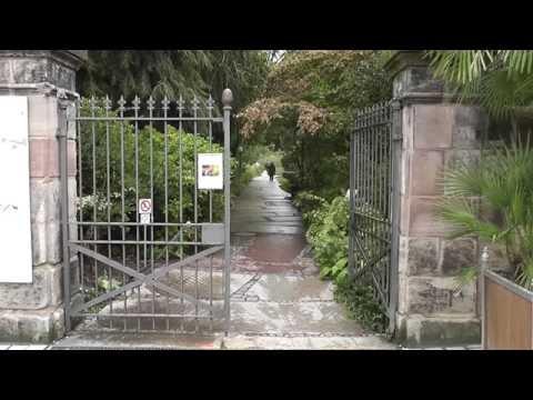 Botanische Gärten: Erlangen (Bayern) - Botanischer Gart ...