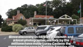 Luray (VA) United States  City pictures : Luray Caverns, Luray, VA, US - Part 1