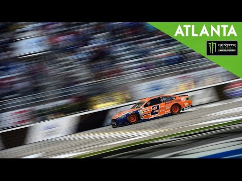 Video Monster Energy NASCAR Cup Series- Full Race -Folds of Honor QuikTrip 500 download in MP3, 3GP, MP4, WEBM, AVI, FLV January 2017