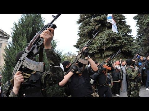 pourquoi la guerre ukraine