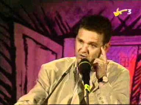 Artur Andrus - Ballada Dziadowska o zakładowej wycieczce do Tunezji...