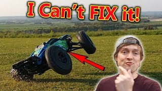 Video What the hell is going on here??? RC Car Problems MP3, 3GP, MP4, WEBM, AVI, FLV April 2019