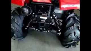 4. Kawasaki Brute Force Receiver Hitch