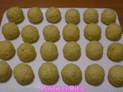 arancine alla palermitana - ricetta