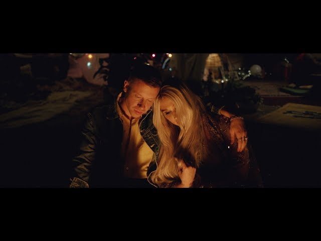MACKLEMORE FEAT KESHA - GOOD OLD DAYS (OFFICIAL MUSIC VIDEO)