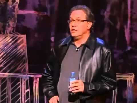 Lewis Black on