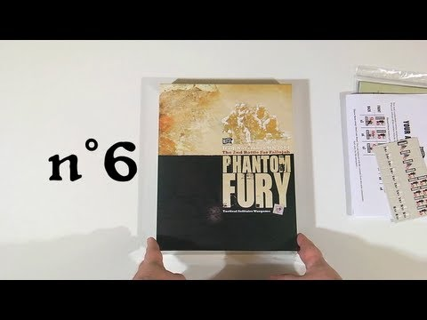 http://aliciane.digenvez.net - Ouverture Express - Phantom Fury