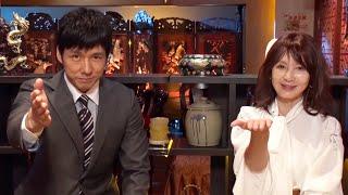 西島秀俊、YOU出演・お互いに食事に誘うならどのお店?/ホットペッパーグルメCMメイキング