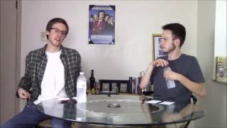 """Buds a Plenty Ep 4: Melee and Minerals ft. Ben """"Bench"""" Booher"""