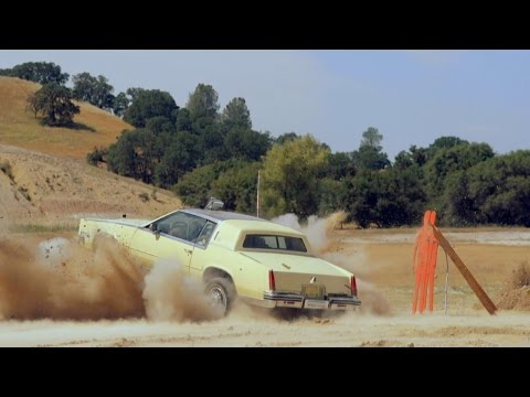 explosion - The MythBusters test out an explosive getaway tactic used by the A-Team. Do the real physics work like the stunt shown on the TV show? | For more MythBusters, visit http://dsc.discovery.com/tv-show...