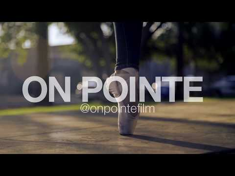On Pointe - The Movie Teaser 2