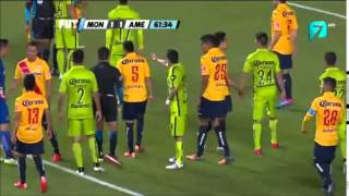 Video Monarcas vs America 2-2 Jornada 5 Clausura 2015 6/2/15 MP3, 3GP, MP4, WEBM, AVI, FLV Oktober 2017