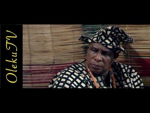 AMINATU PAPAPA 2 | Latest 2015 Yoruba Movie Starring Adebayo Salami