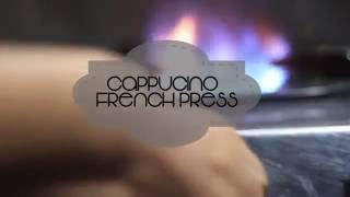 Cara membuat Cappucino tanpa mesin espresso