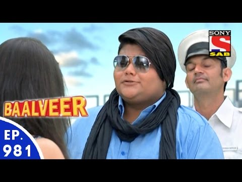 Download Baal Veer - बालवीर - Episode 981 - 12th May, 2016 HD Mp4 3GP Video and MP3