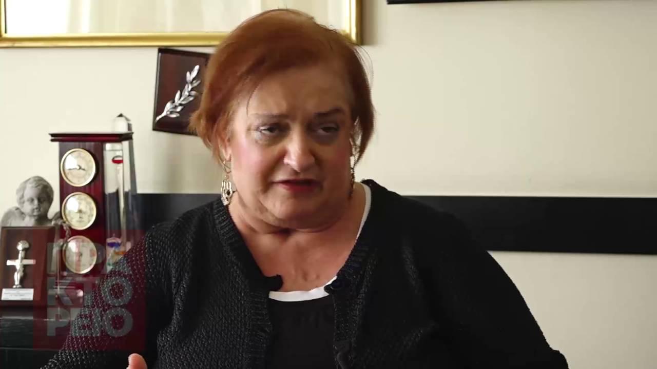Μ. Γιαννάκου: Ο Κυρ. Μητσοτάκης θα πάρει σίγουρα το τιμόνι της χώρας