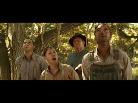 "O Brother, Where Art Thou - ·Grave Diggers"" (Scene). Lonesome Valley (Song)"