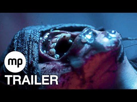 Exklusiv BASKIN Trailer German Deutsch (2015)