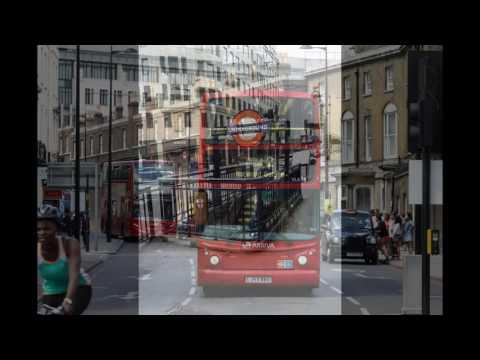 Образование и обучение в Великобритании (видео)