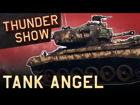 Thunder Show: Tank angel