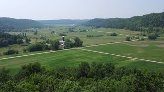 Why I Love Wisconsin's Driftless Area