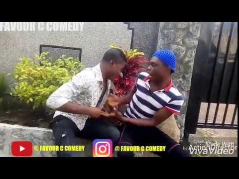 HOMO (xploit comedy) (favour c comedy)