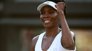 In this week's news, we preview the Wimbledon ladies' final between 37-year-old Venus Williams and 14th-seeded Garbiñe Muguruza.