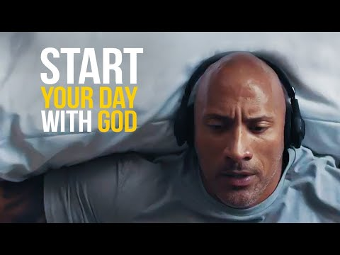 Gods Got This | Morning Motivation