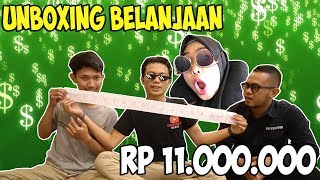 Video DI BELANJAAIN RIA RICIS SAMPE 11 JUTA !!! MP3, 3GP, MP4, WEBM, AVI, FLV Juni 2019