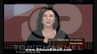 Gilman Bakalli - Emisioni SHQIP - E Djathta E Re