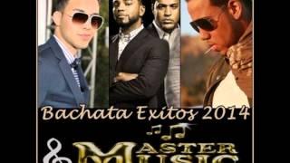 Bachata Mix Exitos 2014 Prince Royce, Romeo Santos, Aventura Etc...