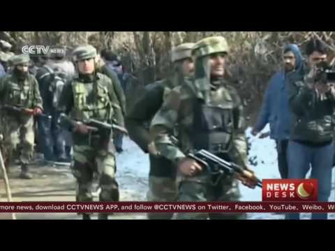 Video Chinese Media on India's Surgical Strikes on Pakistani Terror Camps download in MP3, 3GP, MP4, WEBM, AVI, FLV January 2017