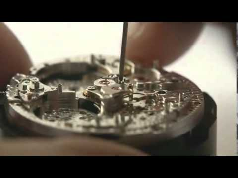 How A Clock Is Made