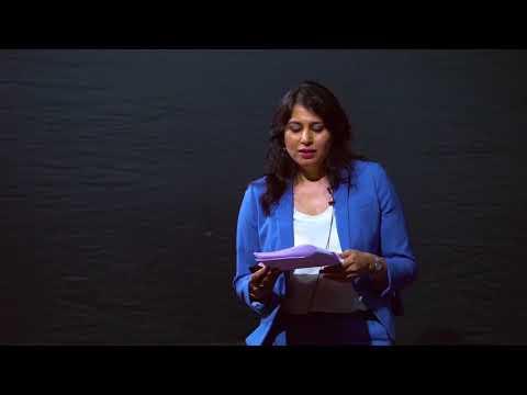 Advancing Women in Leadership Positions | Anuja Parikh | TEDxGujaratUniversity