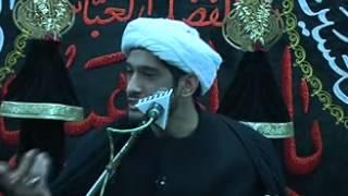 02 - Commentry of Ziyarat Waritha - Sheikh Jaffer Ladak - 2013 / 1435