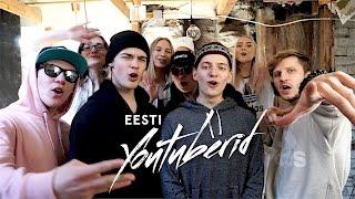 Tallinna linn kutsub Eesti suurimale flash mobile! Uuri lähemalt huvi.tallinn.ee - http://bit.ly/eyflashmob Kutsume Sind ja Sinu sõpru osalema 15. mail Tallinna ...