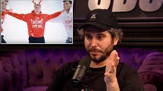 Video H3H3 Reacts to Jake Paul's 12 Days Of Christmas MP3, 3GP, MP4, WEBM, AVI, FLV Januari 2018