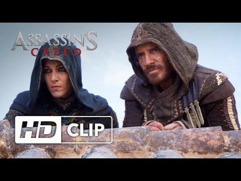 Assassin's Creed - La Mitología del Credo?>