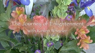 The Journey of Enlightenment with Kinlen Wheeler - DVD Teaser