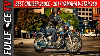 3. HOT NEWS !! 2017 Yamaha V-Star 250 Review and Specs