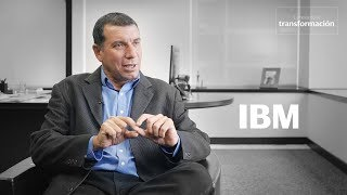 Watson de IBM: la inteligencia (de los negocios) está en la data