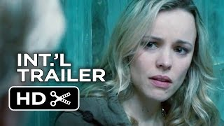 Nonton A Most Wanted Man Official Uk Trailer  2014    Philip Seymour Hoffman  Rachel Mcadams Thriller Hd Film Subtitle Indonesia Streaming Movie Download