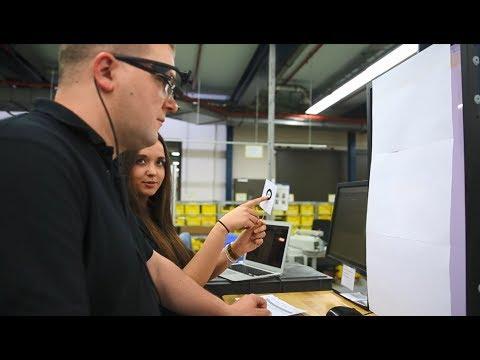Eye-Tracking als UX-Methode