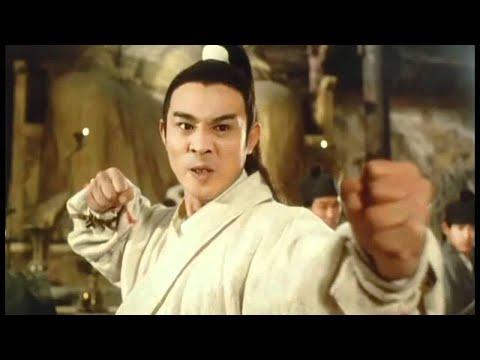 Film Sub Indo Jet Li Golok Pembunuh Naga   Kungfu Cult Master