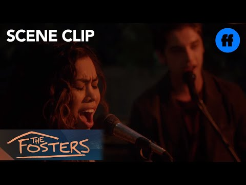 The Fosters | Season 2, Episode 3: Brandon's Song | Freeform
