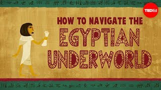 Download Youtube: The Egyptian Book of the Dead: A guidebook for the underworld - Tejal Gala